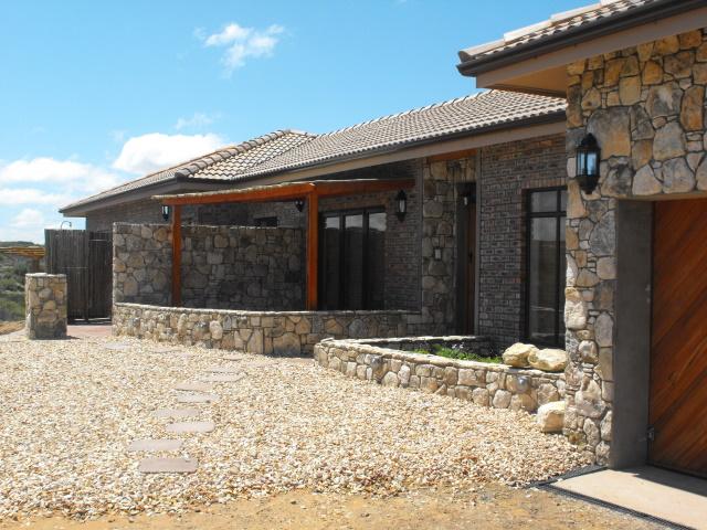 Stylish Homes Stone Cladding