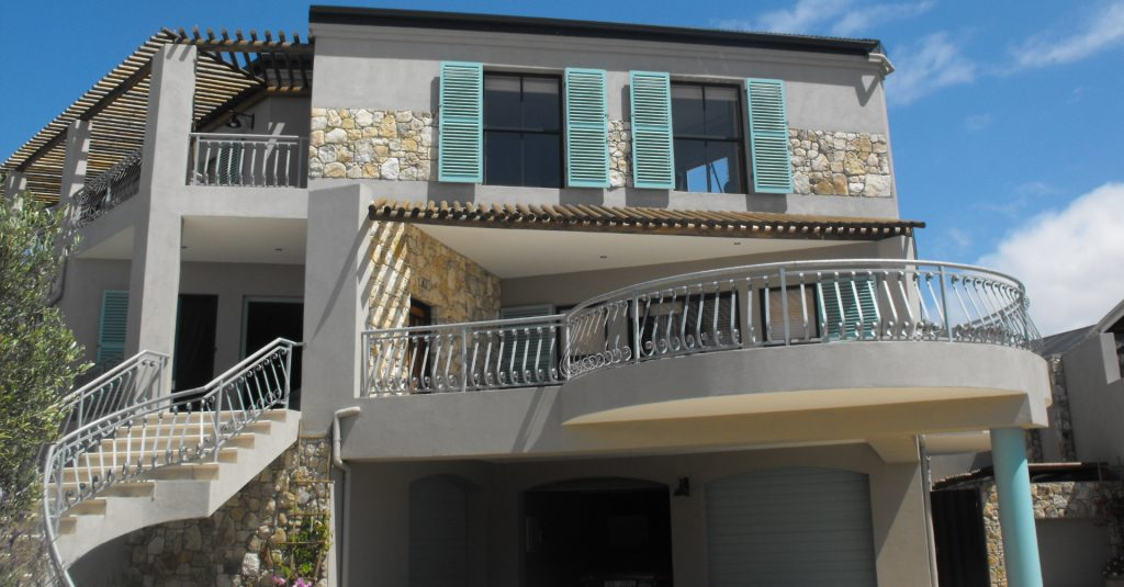 Stilbaai Builders - Stylish Homes