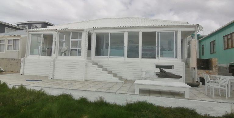 Stilbaai Builders - Stylish Homes Portfolio
