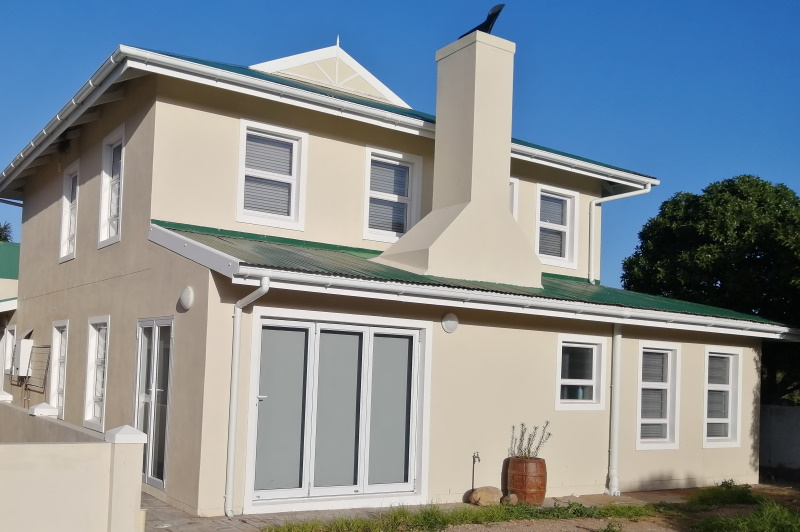 New Buildings and Nutec Cladding by Stilbaai Builders (15)