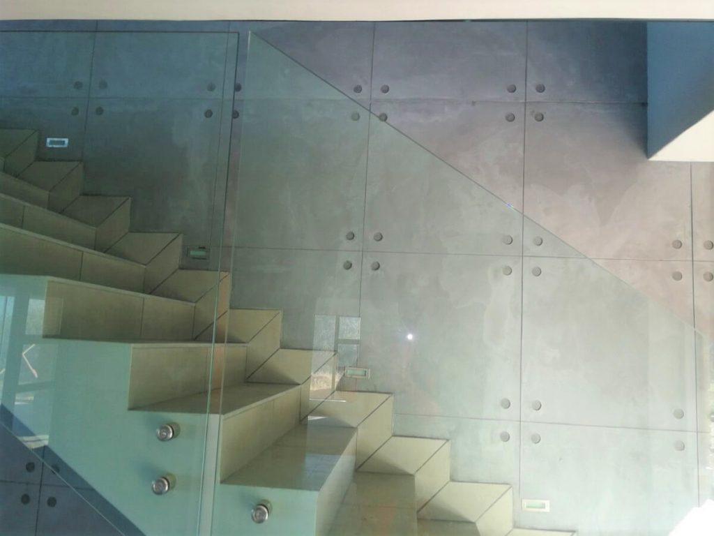Off Shutter Concrete by Stilbaai Builders - Stylish Homes (9)
