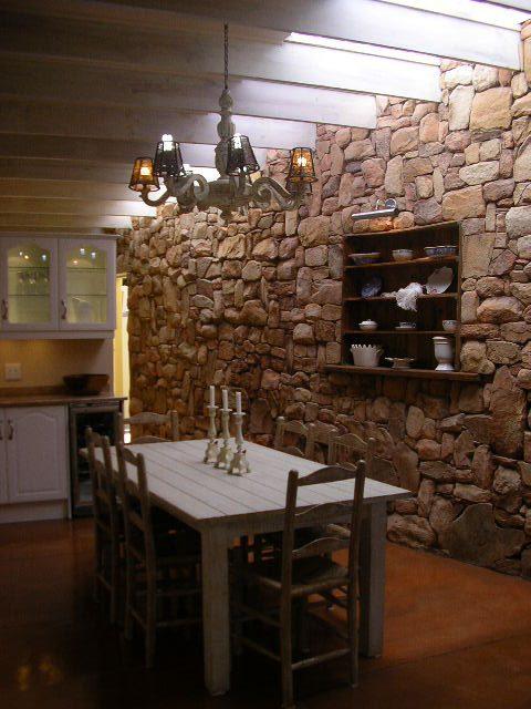 Cladding & Stonework by Stilbaai Builders